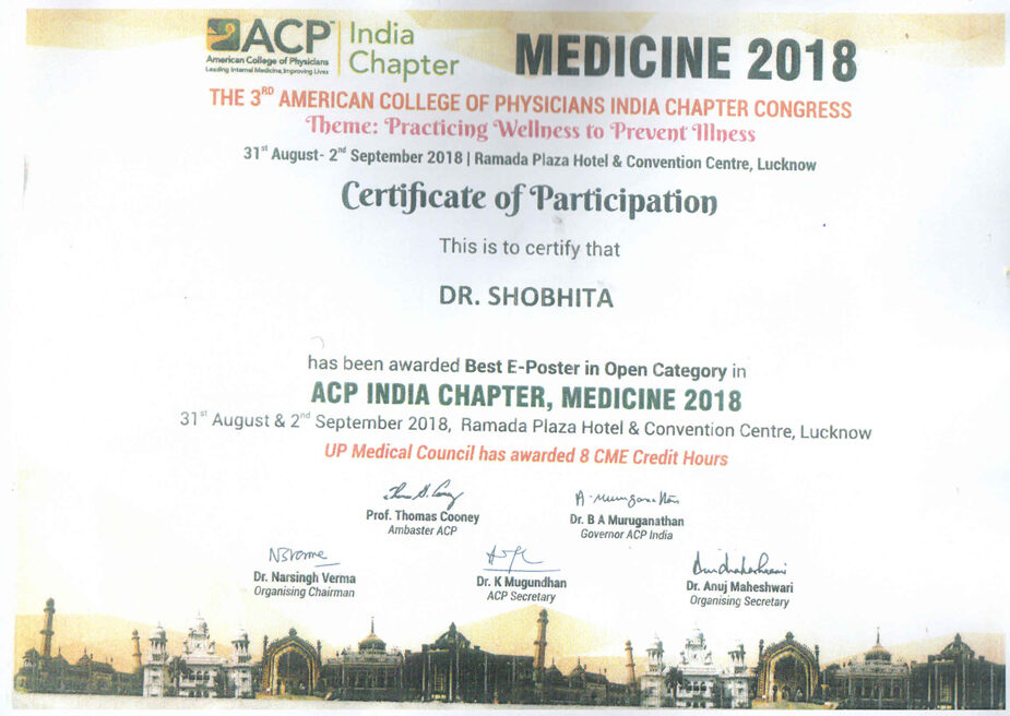 ACP-Award