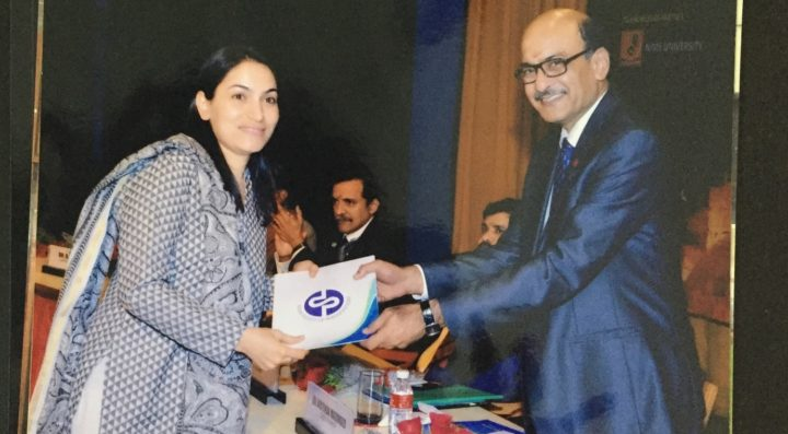 Dr. Nilima Sharma -3