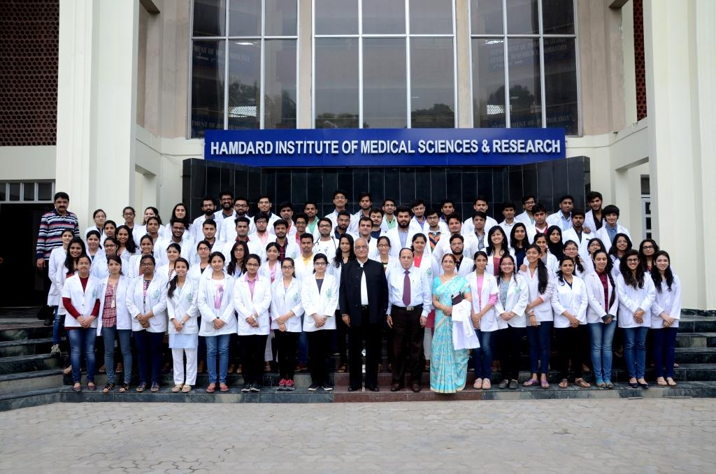 MBBS 2015 Batch