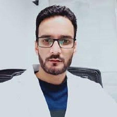dr. tajamul