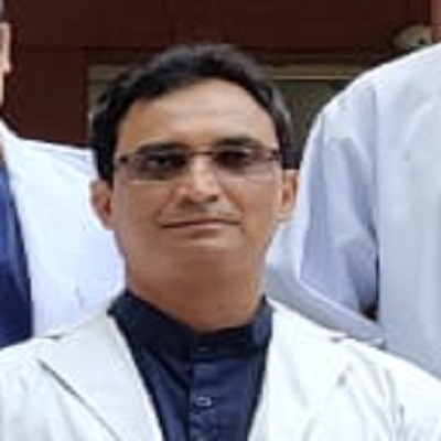 dr. mohsin
