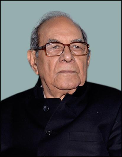 Mr. Syed Shahid Mahdi