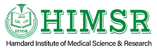 Hamdard Institute of Medical Sciences & Research (HIMSR)